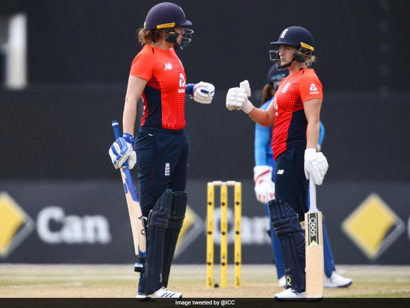 India Women vs England Women: Natalie Sciver Stars As England Beat India By Four Wickets