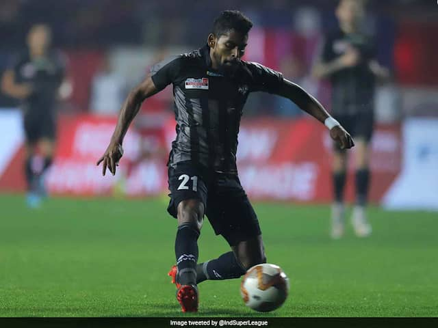 ISL: Roy Krishna Brace Helps ATK Beat Jamshedpur FC 3-0