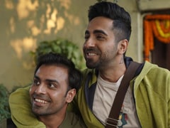 "<I>Shubh Mangal Zyada Saavdhan</I> Box Office Collection Day 3: Ayushmann Khurrana's Film Ends ""Healthy"" Weekend 1 With Rs 32 Crore"