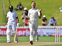 NZ vs IND: Trent Boult Expects Christchurch Pitch To Be Better For Bowling Compared To Wellington