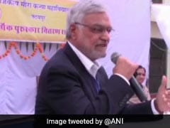 """""""Have To Implement"""": Rajasthan Speaker On Chief Minister Ashok Gehlot Opposing CAA"""