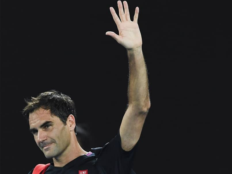 Roger Federer Withdraws From French Open After Knee Surgery