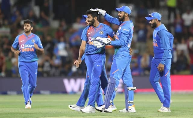 New Zealand vs India 5th T20I: India Beat New Zealand By 7 Runs