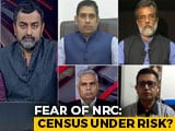Video: Reality Check: NRC Shadow Over Census?