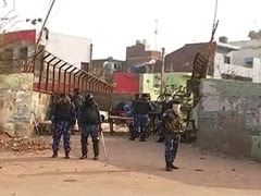 Rapid Action Force Officer Recounts Saving 4 Men Caught In Mob In Delhi