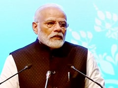 PM Modi Hails Judiciary For Striking Balance Between Environment And Development