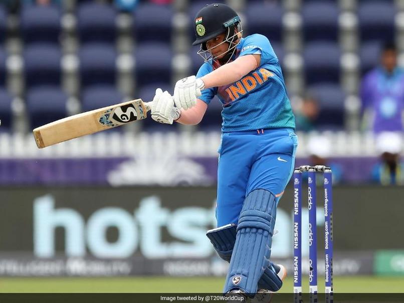 India vs Sri lanka ICC Women's T20I World Cup Highlights: शैफाली वर्मा ने फिर खेली तूफानी पारी, श्रीलंका से सात विकेट से जीती भारतीय टीम