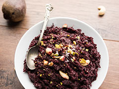 Weight Loss: This Beetroot-Amaranth Halwa Can Be Perfect Indulgence Sans Any Sins