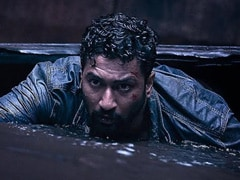 <I>Bhoot: Part One</I> - Vicky Kaushal's 'Imagined Fear' Is That He 'Wouldn't Know How To Act'