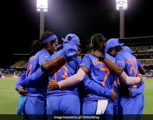 India vs New Zealand Women's T20 World Cup Live Updates