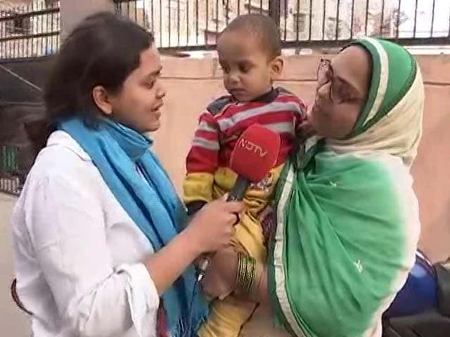 Video : Delhi Violence: Amid Grief, A Story Of Brotherhood