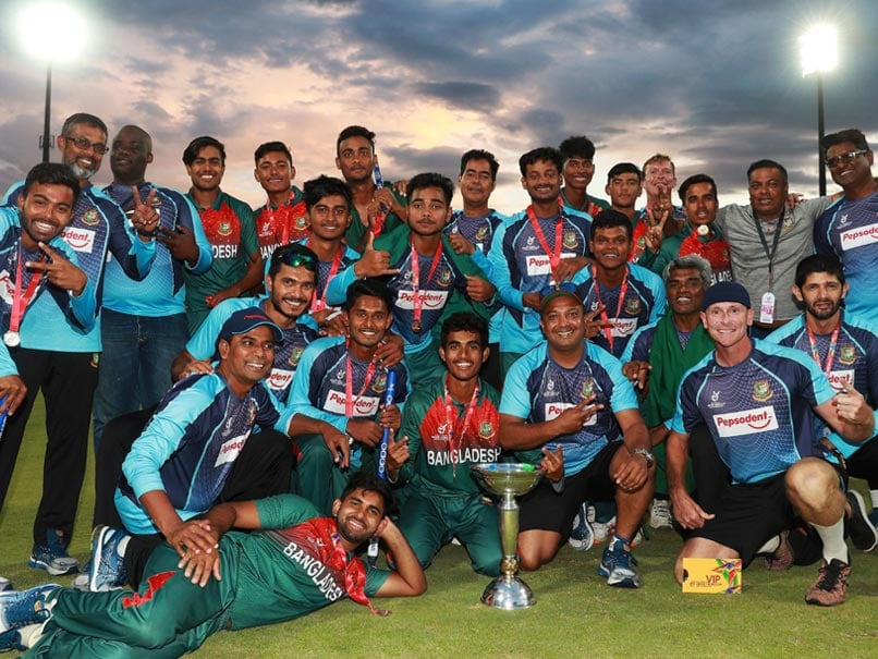 IND vs BAN, U-19 World Cup Final: Bangladesh Beat India To Win Maiden Under-19 Title
