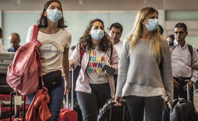 Coronavirus: California Goes On Lockdown As Italy Overtakes China's Death Count