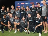New Zealand Outclass India To Complete 3-0 ODI Series Whitewash