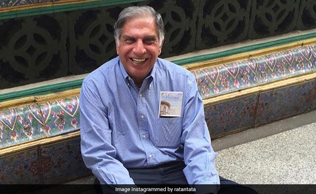 ইনস্টাগ্রামেও সফল Ratan Tata, 'ছোটু'র ভক্ত ১ মিলিয়ন!