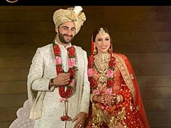 Armaan Jain's Bride Anissa Malhotra Welcomed To The Family In A Post From Neetu Kapoor