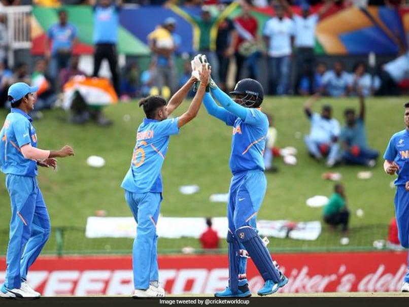 Ind Vs Ban Live Score (U19 WC Final), लाइव क्रिकेट स्कोर
