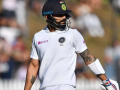 """Cant Help If People Want To Make A Big Deal"": Virat Kohli On Indias Crushing Defeat"