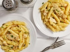 Cooking Tips: How To Make Chicken Pasta At Home (Recipe Inside)