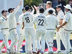 New Zealand vs India 2nd Test Day 1 Live Score: New Zealand Off To Bright Start Against India