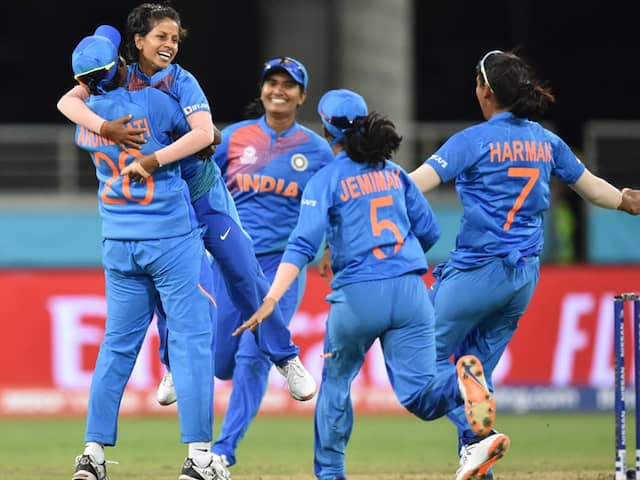 Womens T20 World Cup: India Look To Continue Winning Momentum Against Bangladesh