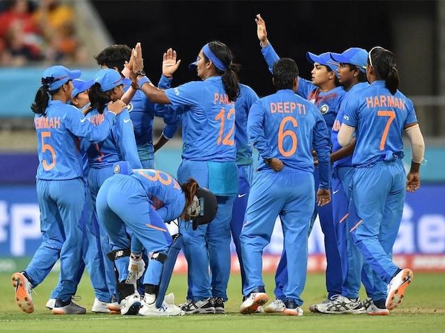 India vs Australia ICC Womens T20 World Cup Live Score, Live Match Updates: India Face Hosts Australia In Tough Opener