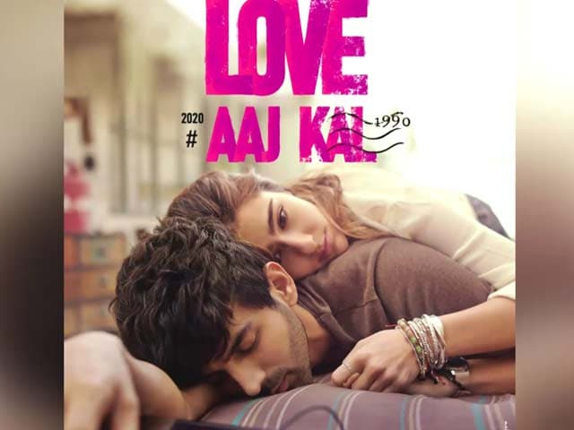 Movie Review Of Sara Ali Khan & Kartik Aaryan's Love Aaj Kal