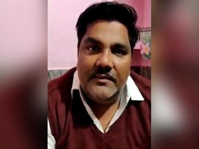AAP के निलंबित पार्षद ताहिर हुसैन ने स्वीकारी दिल्ली दंगों में शामिल होने की बात : दिल्ली पुलिस
