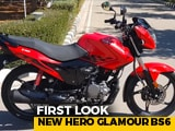Video : 2020 Hero Glamour 125 Launch And Prices