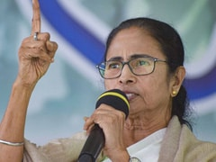 "Mamata Banerjee Blames ""Central Agencies"" For Actor-Politician's Death"