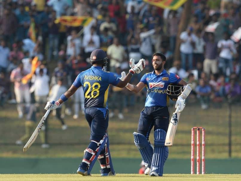 Avishka Fernando, Kusal Mendis Tons Help Sri Lanka Seal ODI Series vs West Indies