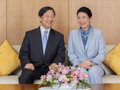 """Ups And Downs"": Japan Emperor Naruhito On Wife's Stress Related Illness"