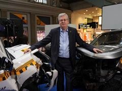 Global NCAP Writes To Global Auto CEOs To Help Reduce Road Deaths