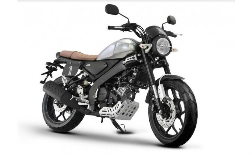 Yamaha Motor is yet to announce plans of introducing the XSR 155 in India