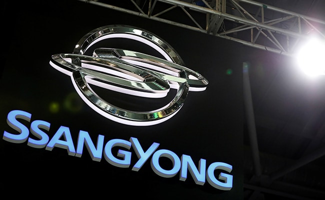 Mahindra bought SsangYong in 2010, when the Korean company was near bankruptcy