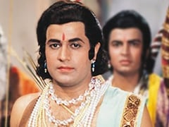 Arun Govil, Who Played Ram In Ramanand Sagar's <i>Ramayan</i>, Says His Career 'Came To Standstill' After The Show