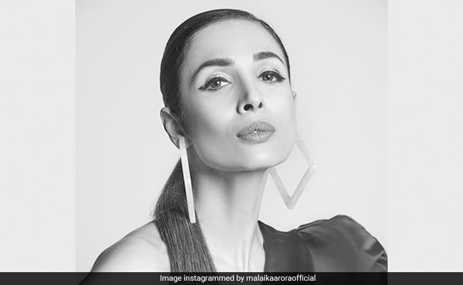 Malaika Arora's Memories Of Going To Auditions: 'Faced Many Rejections'