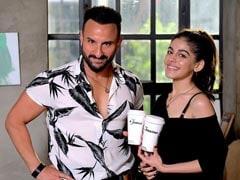 <i>Jawaani Jaaneman</i> Box Office Collection Day 5: Saif Ali Khan And Alaya Furniturewalla's Film 'Stays Strong' At Rs 16 Crore