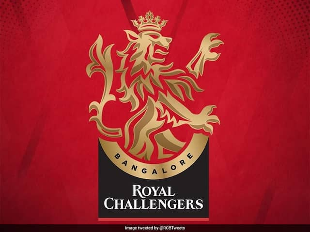 RCB Unveil New Logo, SRH Try To Steal Their Thunder With Cheeky Comment