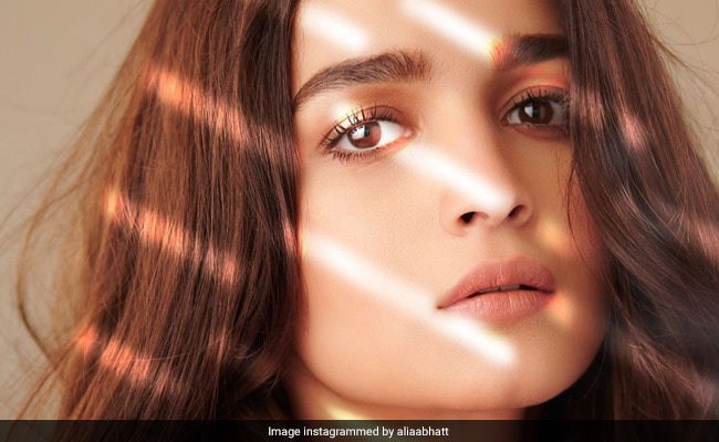 Dabboo Ratnani's 2020 Calendar: Alia Bhatt Makes Us Stop And Stare