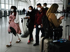 Major US Airlines Suspend Flights To Hong Kong Amid Coronavirus Outbreak