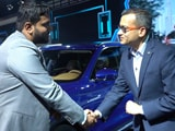 In Conversation With Gaurav Gupta, COO, MG Motor India