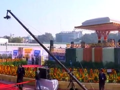 Arvind Kejriwal 3.0 Starts Today With Oath At Ramlila Maidan: 10 Points