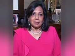 Draw Up Immunisation Strategy For COVID-19 Vaccine: Kiran Mazumdar-Shaw