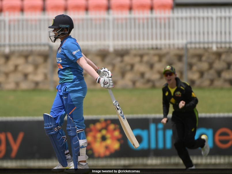 India Women vs England Women: India Eye Better Batting Performance As They Face England