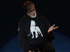 Amitabh Bachchan's Riddle Prompts ROFL Reactions From Abhishek Bachchan And Parineeti Chopra