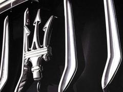 Maserati Announces Plans To Develop Its Electric Range