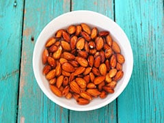 Reasons Why You Should Start Your Day With Soaked Almonds; Know Amazing Health Benefits