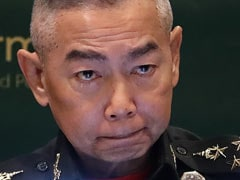 Don't Blame Army: Appeals General After Soldier Guns Down 29 In Thailand