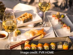 PVR HOME Is All About Luxury, Fine Dine and World Class Wines